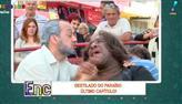 Muita emoção no último episódio de 'Destilado do Paraíso'