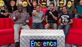 Encrenca celebra 4 anos e 200 edições no ar neste domingo (17)