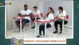 Joãozinho: O boletim mais vermelho da TV