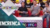 Encrenca (09/12/18)   Completo