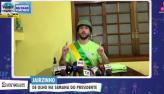 Jairzinho: dicas para uma boa campanha eleitoral