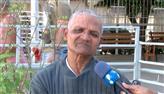 Idoso vive há 13 anos em asilo após ser abandonado pela esposa e filhos