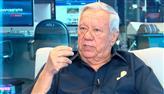 Juarez Soares acredita que corrupção causou desinteresse pela Copa do Mundo