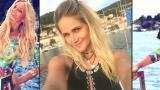 Neymar estaria 'conhecendo melhor' bela modelo catarinense de 21 anos