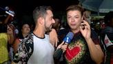 David Brazil nega insatisfação da Grande-Rio com Juliana Paes