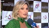 Antônia Fontenelle tem bate-boca com Lívia Andrade e revela motivo da briga
