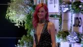 Laura Neiva faz primeira aparição após o fim do noivado com Chay Suede