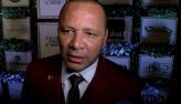 Pai de Neymar diz que torce por casamento do jogador com Bruna Marquezine