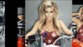 Musas de SOS Malibu, Carmen Electra e Pamela Anderson esbanjam sensualidade