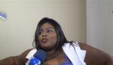 Joyce Cypriano dispara contra funkeira: