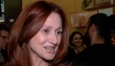Zeze Polessa defende nova novela das 21h de críticas negativas