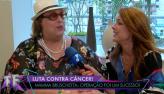 Mamma Bruschetta fala sobre cirurgia:
