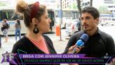 Douglas Sampaio cobra R$ 100 mil de Jennifer Oliveira por calúnia