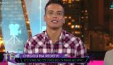Leo Dias, novo contratado da RedeTV!, avisa:
