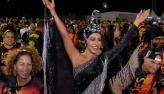 Sabrina Sato diz que não se aposentará do Carnaval: