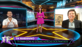 TV Fama (12/01/21) | Completo
