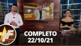 TV Fama (22/10/21)   Completo
