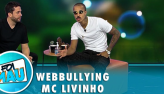 MC Livinho lança música sobre salsicha e causa no Whatsapp | Webbullying