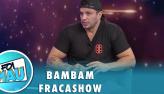 Kleber Bambam: estresse no BBB, 'treta' com Eliana e mais | Fracashow