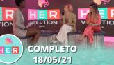 Hervolution (18/05/2021) | Completo