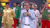 Veja a 1ª parte da íntegra do João Kléber Show Especial Chacrinha