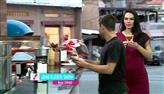 Jovem paga salgado para 'grávida' e é enganado! Veja no João Kléber Show!