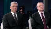Roberto Macedo e Márcio Holland, Economistas
