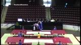 Rafael Andrade se classifica para o Rio 2016 na gin�stica de trampolim