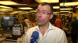 Jamil Chade lan�a o livro 'Pol�tica, Propina e Futebol'