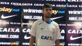 Camacho assina com o Corinthians por tr�s temporadas