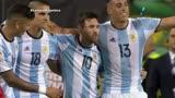 Argentina sente press�o por t�tulo na Copa Am�rica Centen�rio