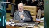 Maioria dos ministros do STF decide manter Fachin com delações da JBS