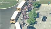 Duas pessoas ficam feridas após tiroteio em escola dos Estados Unidos