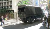 Operação em comunidades na zona sul do RJ temina com duas pessoas detidas