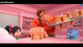 Mulher Maravilha Gal Gadot vai dublar corredora na animação 'Wifi Ralph'