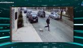Câmera flagra assassinato de homem durante assalto em São Paulo