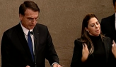 Presidente eleito, Jair Bolsonaro é diplomado pelo TSE