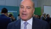 Caso aprove medidas, Brasil retomará crescimento, diz Marcelo de Carvalho