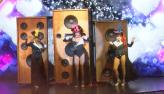 Frenéticas e Baby do Brasil estrelam musical sobre os anos 1970 em SP