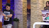 Sérgio Mallandro comenta momentos polêmicos da carreira