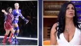 Gretchen fala sobre amizade com Katy Perry:
