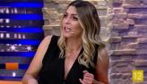 Marlei Cevada se diverte no Luciana By Night