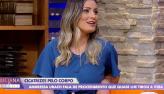 Andressa Urach conta como quase morreu em procedimento estético