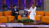 Marcão do Povo diz que ainda não renovou contrato: