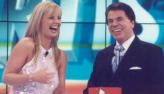 Alessandra Scatena revela que era a queridinha de Silvio Santos em reality