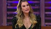 Ex-BBB Fernanda Keulla conta o que jamais perguntaria para Jojo Todinho