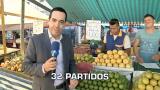 Popula��o se confunde com n� de partidos no Brasil