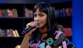 Cantora Daya Luz apresenta a música 'Vai Pirar'