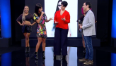 Vencer a vice-campeã mundial de 'Just Dance' valeu lugar a Daya Luz no game