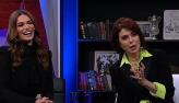 Simone Zucato e Françoise Forton contam novidades da carreira